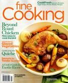 Fine Cooking Magazine 4/1/2013
