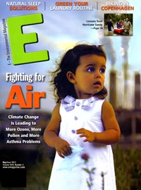Environment Magazine | 5/1/2013 Cover