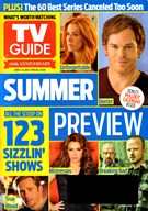 TV Guide Magazine 6/3/2013