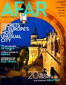 AFAR Magazine 6/1/2013