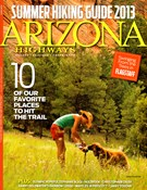 Arizona Highways Magazine 6/1/2013