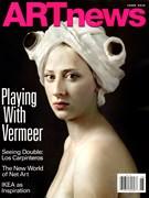 Artnews Magazine 6/1/2013