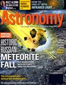 Astronomy Magazine 6/1/2013