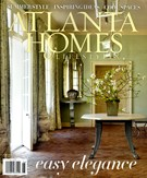Atlanta Homes & Lifestyles Magazine 6/1/2013