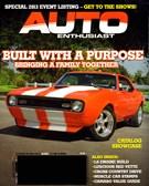 Auto Enthusiast Magazine 6/1/2013