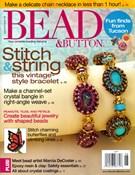 Bead & Button Magazine 6/1/2013