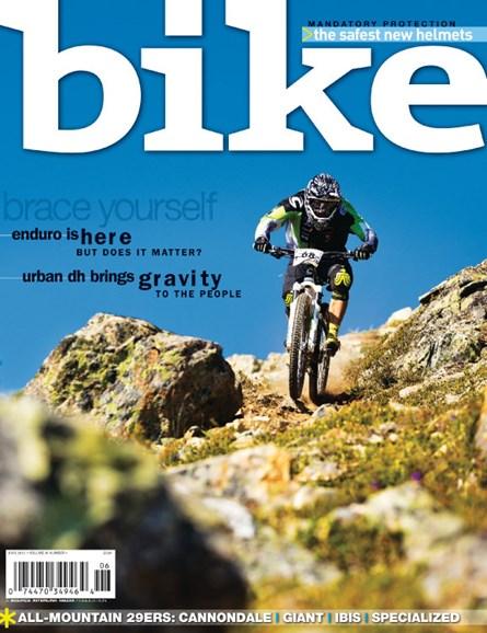 Bike Cover - 6/1/2013