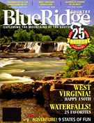Blue Ridge Country Magazine 6/1/2013