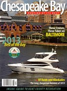Chesapeake Bay Magazine 6/1/2013
