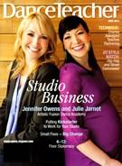Dance Teacher Magazine 6/1/2013