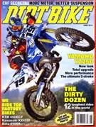 Dirt Bike Magazine 6/1/2013