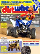 Dirt Wheels Magazine 6/1/2013