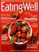 EatingWell Magazine 6/1/2013