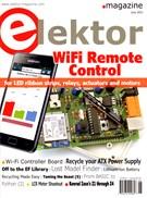 Elektor Magazine 6/1/2013