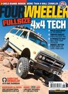 Four Wheeler Magazine 6/1/2013