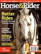 Horse & Rider Magazine 6/1/2013