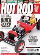 Hot Rod Magazine 6/1/2013