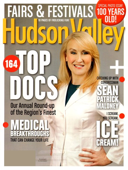 Hudson Valley Cover - 6/1/2013