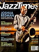 JazzTimes Magazine 6/1/2013
