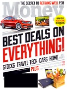 Money Magazine 6/1/2013