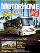 MotorHome Magazine 6/1/2013