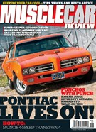 Muscle Car Review Magazine 6/1/2013