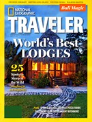 National Geographic Traveler Magazine 6/1/2013