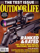 Outdoor Life Magazine 6/1/2013