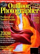 Outdoor Photographer Magazine 6/1/2013