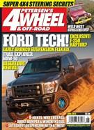 4 Wheel & Off-Road Magazine 6/1/2013