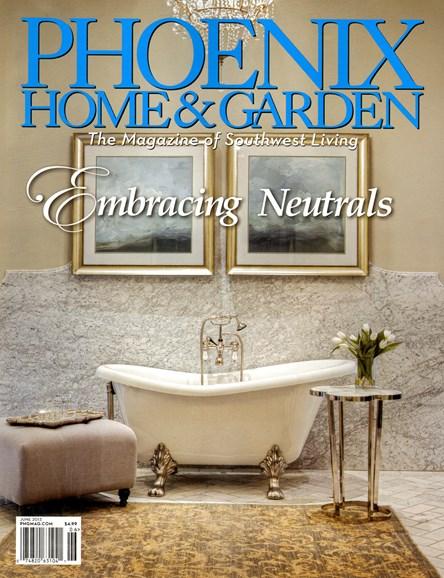 Phoenix Home & Garden Cover - 6/1/2013