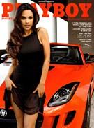 Playboy Magazine 6/1/2013