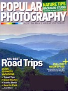 Popular Photography Magazine 6/1/2013