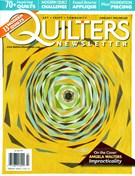 Quilter's Newsletter 6/1/2013