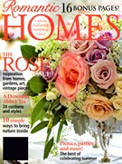 Romantic Homes Magazine 6/1/2013