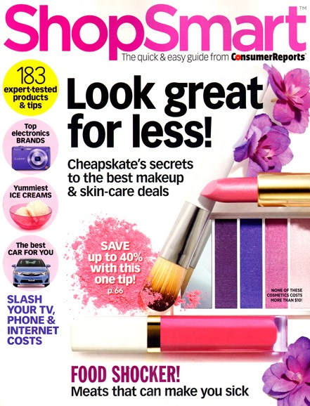 Shop Smart Cover - 6/1/2013