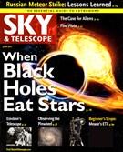 Sky & Telescope Magazine 6/1/2013