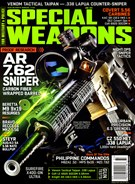 Special Weapons for Military & Police Magazine 6/1/2013