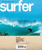 Surfer Magazine 6/1/2013