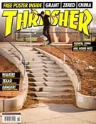 Thrasher Magazine 6/1/2013