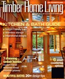 Timber Home Living Magazine 6/1/2013