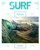 Transworld SURF 6/1/2013