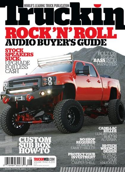 Truckin' Cover - 6/1/2013