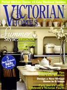 Victorian Homes Magazine 6/1/2013