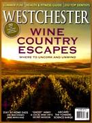 Westchester Magazine 6/1/2013