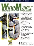 Winemaker 6/1/2013