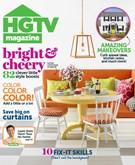 HGTV Magazine 5/1/2013
