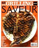 Saveur Magazine 6/1/2013