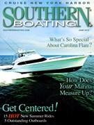 Southern Boating Magazine 6/1/2013
