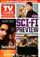 TV Guide Magazine 6/10/2013